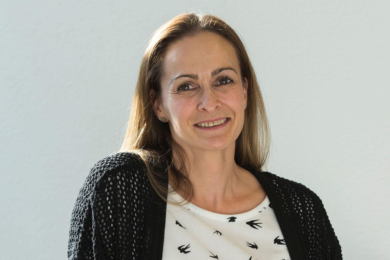 Ingrid Seidler